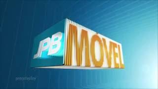 [NOVA] Vinheta do quadro JPB Móvel