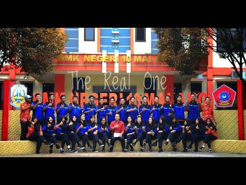 Short Movie - The Real One - Film by Multimedia 1 Smkn 10 Ma