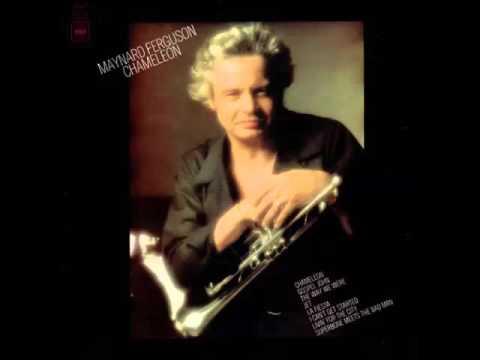 A FLG Maurepas upload - Maynard Ferguson - Jet - Jazz Fusion