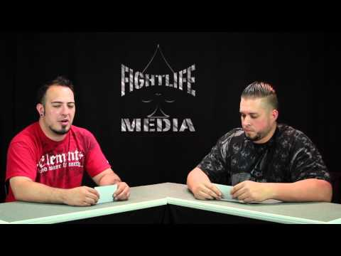 Up To Date MMA: Week of July 13, 2012