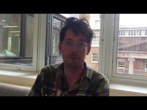 Adam Smith The Economist talks social media and user engagement