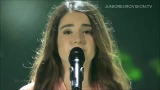 My Top 5 Favourite Ukrainian Junior Eurovision Songs