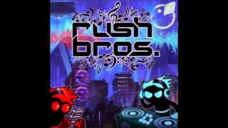 Rush Bros. - Beyond Infinity