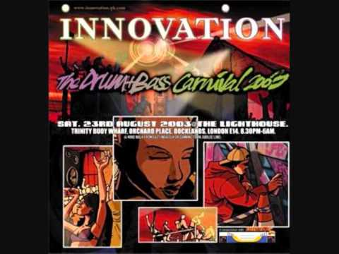 Fresh With Skiba, Shabba, Fearless & Riddla @ Innovation Carnival 2003 (Part 1 Of 3)