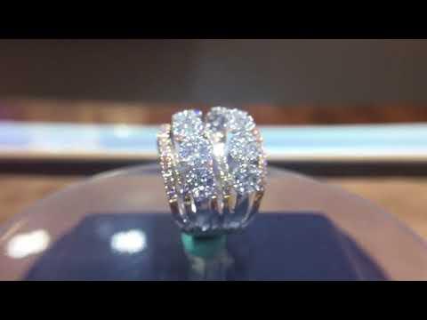 Engagement Ring | Maharaja Jewelers | Houston | Diamonds