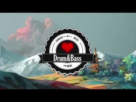 Drum & Bass - Love song ( Music for your heart. ♥ )