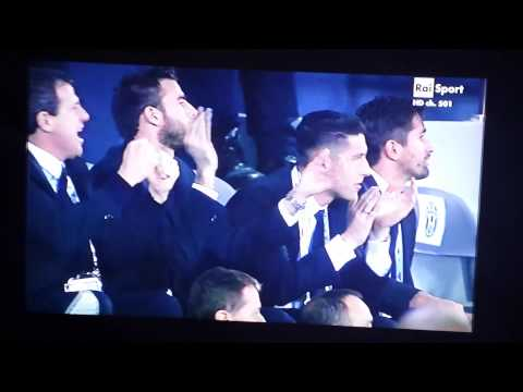 Juventus-Napoli Rigori Supercoppa Italiana#Longhi