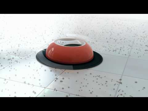 Vileda Virobi Robotic Mop