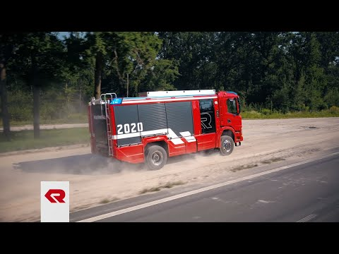 AT like all-round talent - Advanced Technology from Rosenbauer