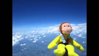 PEPPER-1 HAB: Curious George returns from (near) space
