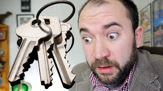 top 5 ridiculous ways i lost my keys in 2014 that you won t believe it s amazing wow fart jeez