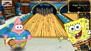 SpongeBob SquarePants: Battle for Bikini Bottom - Downtown Bikini Bottom