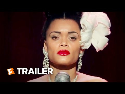 The United States vs. Billie Holiday Trailer #1 (2021) | Movieclips Trailers