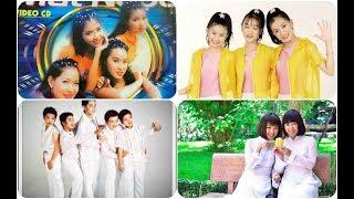 Chúc Mừng Năm Mới - nhóm Mắt Ngọc, Ve sầu, TymyTy, Ngọc linh, Diễm quyên
