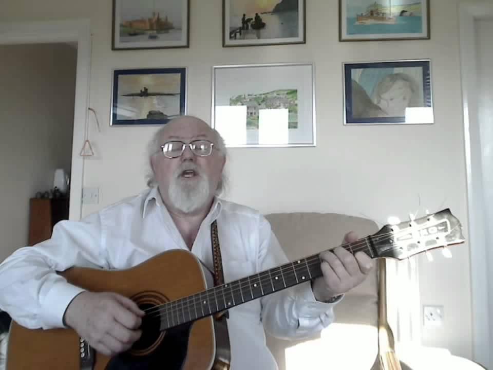 Guitar:: The Bailiffs Daughter of Islington (Including lyrics and ...