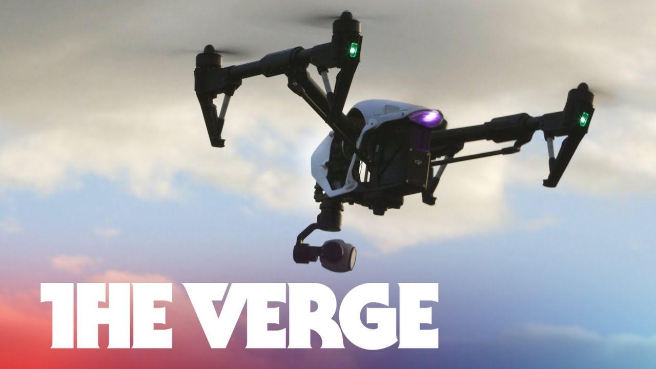 This Is The Most Amazing Drone Weve Seen Yet