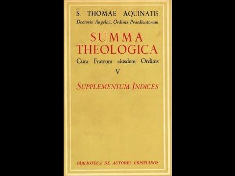 Suma Teologica Pdf