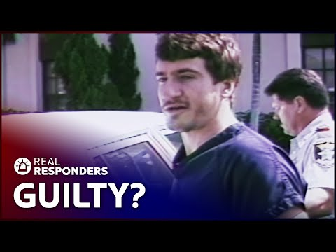 Forensic Scientists Hunt To Prove Serial Killer's Guilt   The New Detectives   Real Responders