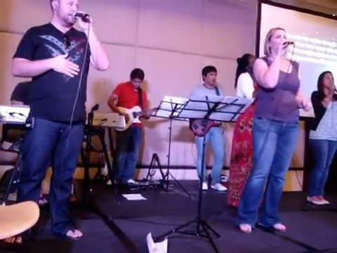Fellowship of the Emirates - Friday Worship