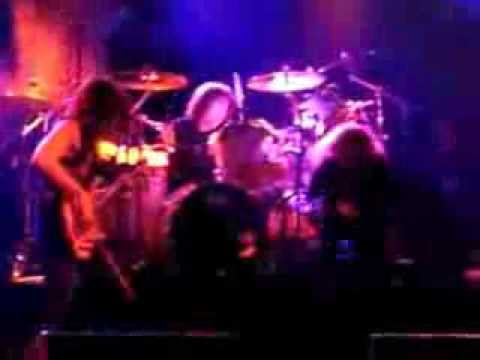 Ronnie James Dio Live Lahti 2008   The Temple Of The King  Kill The King