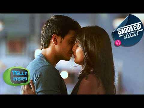 Randhir & Sanyukta To Get Intimate In Sadda Haq | Channel V