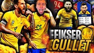 LIONEL MESSI FIKSER VM GULLET FOR BRASIL?! 🏆🔥 TIDENES MULIGHET FOR FINALE REVANSJE!!