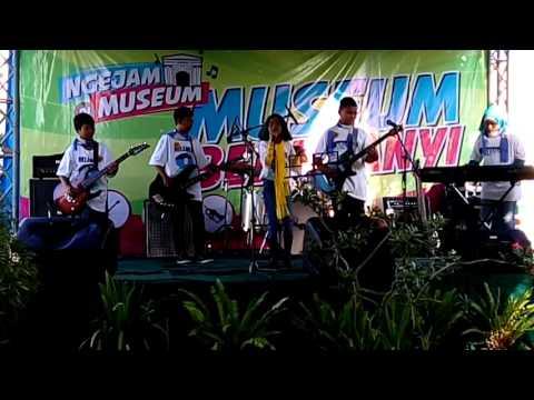 Dahsyat Band #Kuat Bersinar#