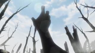 [AMV] Врата: там бьются наши войны. Финал эпохи драконов.(The finale of dragon age)