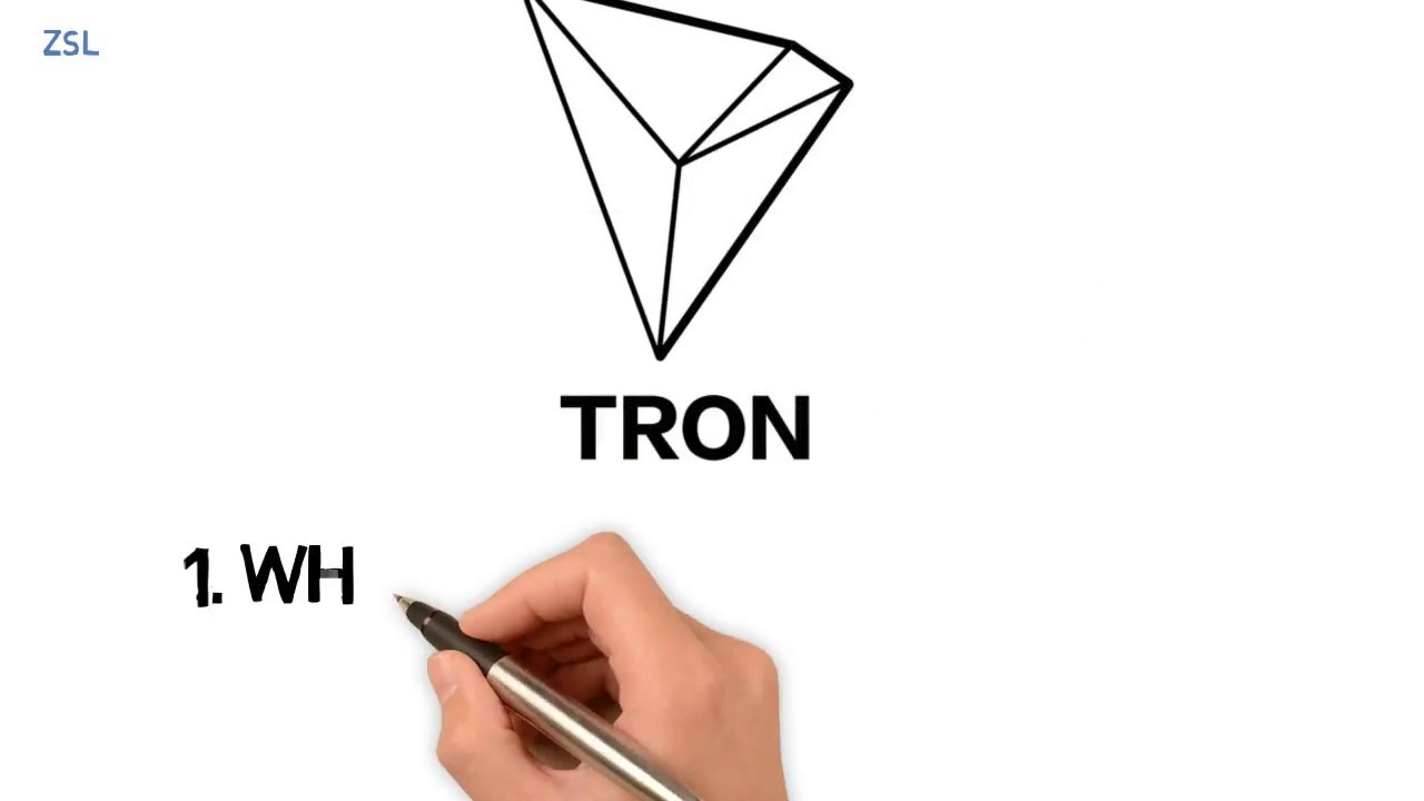 how do you buy tron cryptocurrency