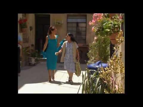 Telenovela Rubi- Hector y Rubi traicionan a Maribel HD