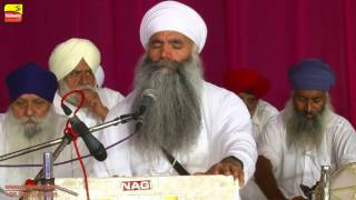 AMBALA ਅੰਬਾਲਾ  (Haryana)   ਕੀਰਤਨ ਦਰਬਾਰ - KIRTAN DARBAR - 2016   Full HD   Part 6th