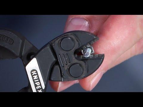 KNIPEX CoBolt® S (71 01 160) (RU)