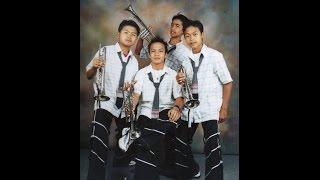 Drumband Smansa Curup GSDC Legend Pentas HUT RI 2005