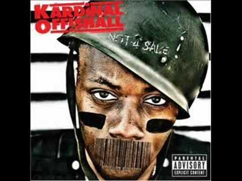 Kardinal Offishall - 07. Numba 1 (Tide Is High) ft. Rihanna