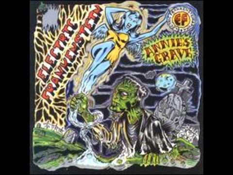 Electric Frankenstein - Hate Machine