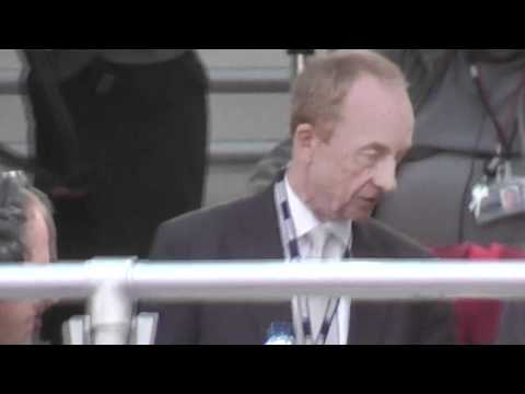 BBC Royal Correspondent Nicholas Witchell