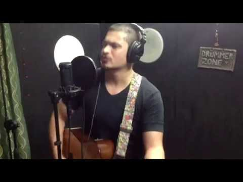 Here I go again(White Snake) acoustic cover by Ben Westley