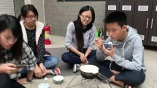 鮪魚罐頭當卡式爐? tuna can as a cassette gas stove