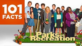 101 Facts About Parks And Recreation