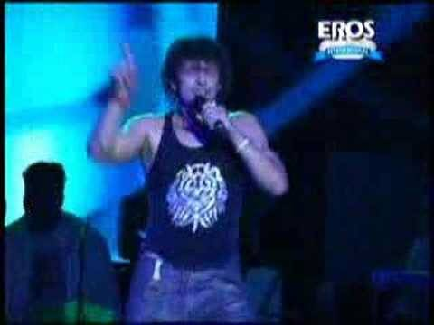 Rock with Sonu Nigam