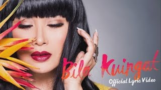 Video Titi DJ - Bila Kuingat (Official Lyric Video) download MP3, 3GP, MP4, WEBM, AVI, FLV Mei 2018
