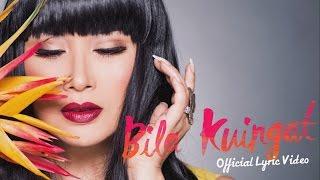 Video Titi DJ - Bila Kuingat (Official Lyric Video) download MP3, 3GP, MP4, WEBM, AVI, FLV Oktober 2018