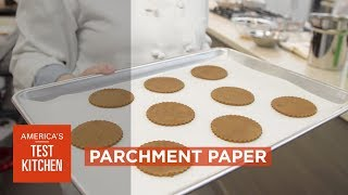 Equipment Review: Best Parchment Paper & Our Testing Winners