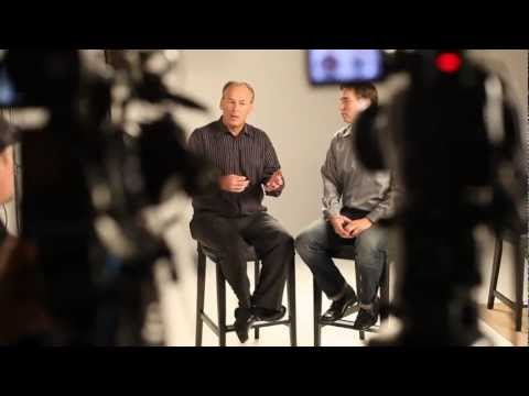 Not For Sale | Behind the Scenes at Michael Moritz Productions