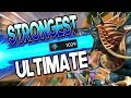 Smite: MAX Power Anubis Build - THE MOST DAMAGING ULT IN THE GAME!