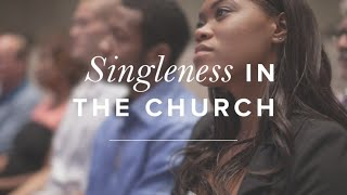 FLM - Tackling Singleness, Dating and How The Already Married Should Help