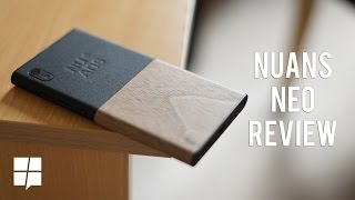 NuAns NEO Review