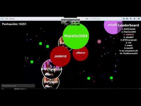 jarm10 vs todos los del top bubble.am