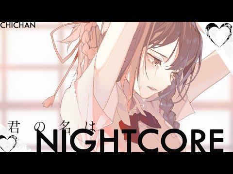 ♡Nightcore♡-Sayoko (jubyphonic)