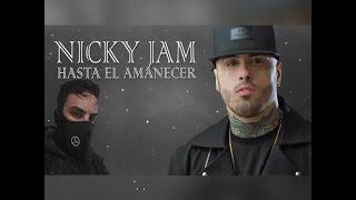 Nick Jam Hasta el Amanecer by Chikino Dance